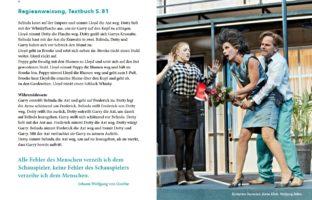 """""""Der Nackte Wahnsinn"""" – Theaterbesuch in Darmstadt"""