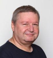 Ralf Hart