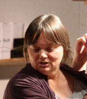 Irene Mühl