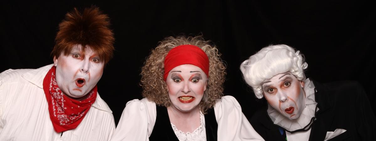40 Jahre Theatergruppe Dellerlecker